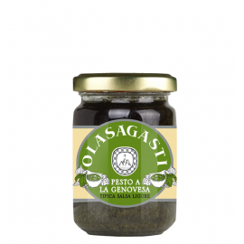 Pesto alla Genovese 130 g / 12 units