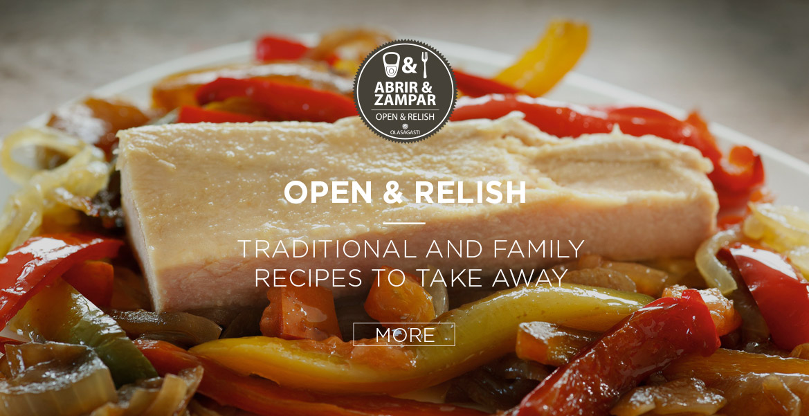 Open relish